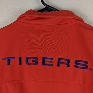 Tigers orange jacket size medium